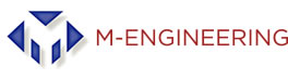 M Engineering Logo